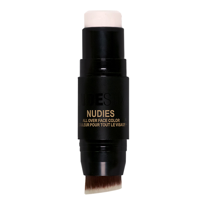"""Nudie Stick by NUDESTIX, $42 at [Sephora](https://www.sephora.com.au/products/nudestix-nudies-all-over-face-color-bronze-plus-glow/v/illumi-naughty target=""""_blank"""" rel=""""nofollow"""")."""