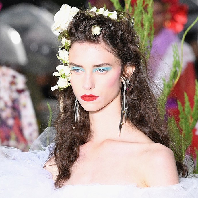 """[Rodarte](https://www.elle.com.au/fashion/kirsten-dunst-baby-bump-rodarte-15723