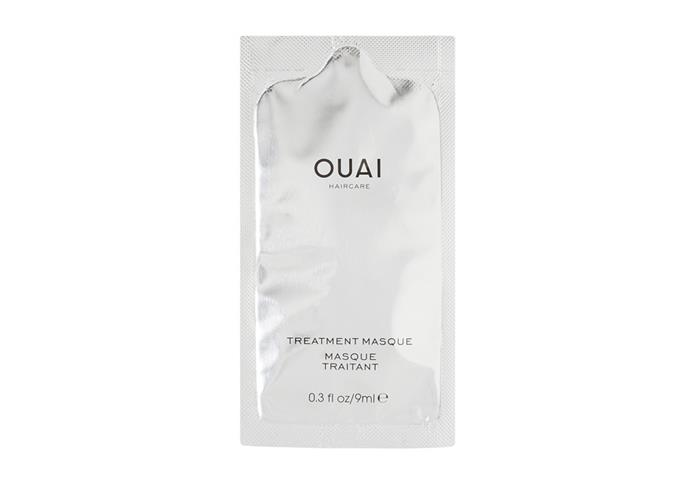 "**Treatment Masque by Ouai, $50 by [Sephora](https://www.sephora.com.au/products/ouai-treatment-masque/v/8pk|target=""_blank""