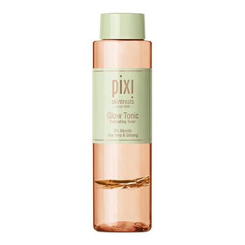 """Under-the-radar skincare brand Pixi's 'Glow Tonic' dispels oily skin and remnants of the day, and works terrifically on an oily mug.  <br><br> *Glow Tonic by Pixi, $46 at [ADOREBEAUTY](https://www.adorebeauty.com.au/pixi/pixi-glow-tonic.html