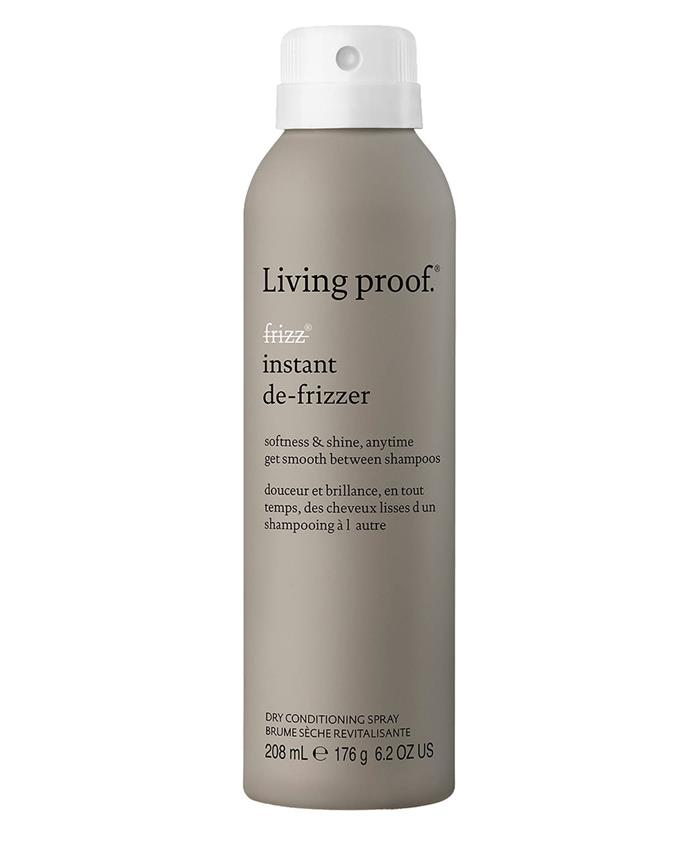 """Instant De-Frizzer by Living Proof, $42 at [Mecca](https://www.mecca.com.au/living-proof/no-frizz-instant-de-frizzer/V-033588.html?cgpath=brands-living