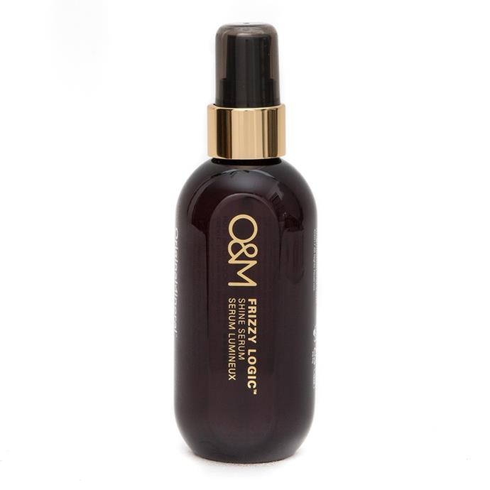 "Made to tame frizz and restore shine, this serum is made up of native Australian ingredients, including argan and macadamia oils.<br><br> Frizzy Logic Shine Serum by Organic & Mineral, $88 at [Sephora](https://www.sephora.com.au/products/original-and-mineral-frizzy-logic-shine-serum/v/100ml|target=""_blank""