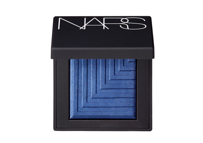 "Dual Intensity Eyeshadow by Nars, $33.95 at [Cosmetics Now](https://buy.cosmeticsnow.com.au/iteminfo/nars-dual-intensity-eyeshadow-glove-1g?|target=""_blank""