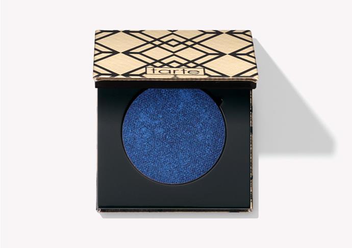 "Tarteist Metallic Shadow by Tarte, $22 at [Tarte Cosmetics](https://tartecosmetics.com/en_AU/makeup/eyes/eyeshadow-palettes/tarteist-metallic-shadow/846733020355.html?|target=""_blank""|rel=""nofollow"")"