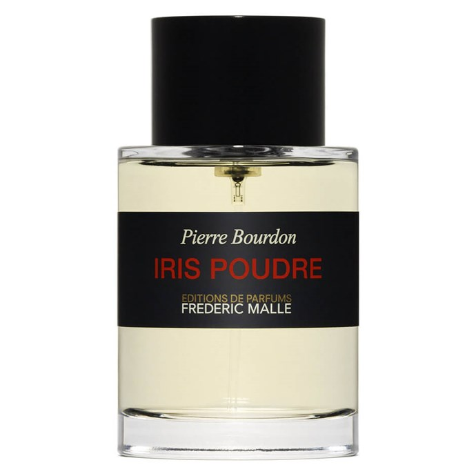 "Smooth, warm and soft, Iris Poudre calls upon a whole range of floral notes, including magnolia, lily, violet and rose.<br><br> Iris Poudre 100ml by Editions de Parfums By Frédéric Malle, $418 at [MECCA](https://www.mecca.com.au/editions-de-parfums-by-frederic-malle/iris-poudre-edp/V-005943.html?cgpath=brands-malle|target=""_blank""