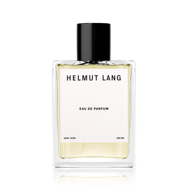 "Combine sensual muskiness and floral accents, Helmut Lang's classically understated Eau de Parfum pulls in lavender, rosemary and orange tree.<br><br> Eau de Parfum 100ml by Helmut Lang, $289 at [Libertine Parfumerie](https://www.libertineparfumerie.com.au/product/eau-de-parfum/|target=""_blank""