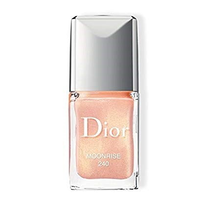 """Dior Vernis in Moonrise by Dior, $41 at [Myer](https://www.myer.com.au/shop/mystore/beauty/makeup/dior-beaute-rouge-dior-vernis-240-moonrise target=""""_blank"""" rel=""""nofollow"""")."""