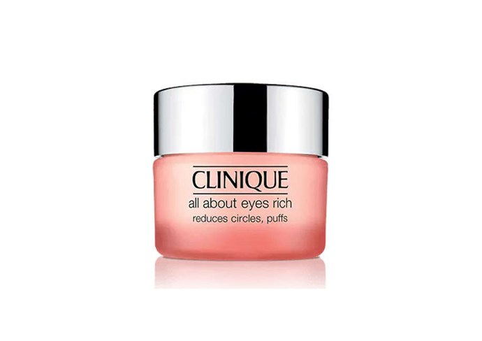 """All About Eyes Rich by Clinique, $92 at [Sephora](https://www.sephora.com.au/products/clinique-all-about-eyes-rich/v/30ml