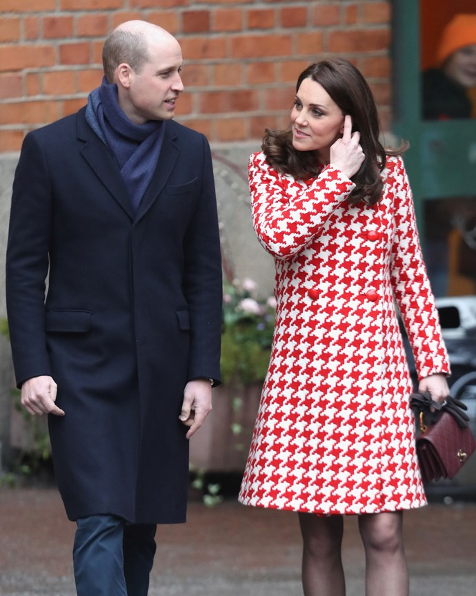 "***Minimal hand-holding*** <br> One of the most interesting parts of William and Kate's body language is their lack of hand holding—setting them apart from Harry and Meghan, who link hands almost any chance they get.  <br><br> While you'll be hard-pressed to find a picture of the couple with hands interlocked, they show their affection for one another differently. Dr. Lillian Glass told [*E! Online*](https://www.eonline.com/au/news/836952/body-language-expert-examines-kate-middleton-and-prince-william|target=""_blank""