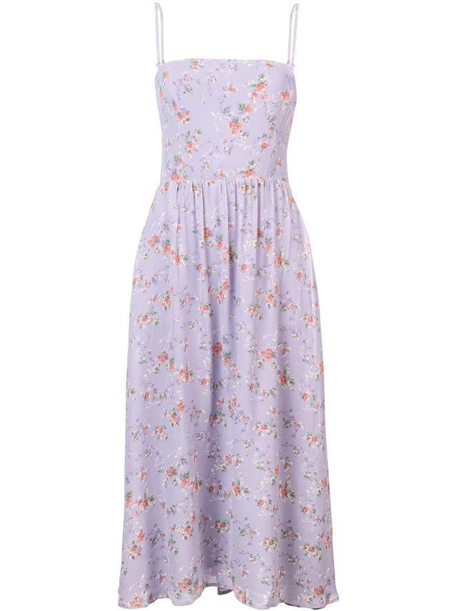 "*'Rosehip' dress by Reformation, $427 at [Farfetch](https://www.farfetch.com/au/shopping/women/reformation-rosehip-dress-item-13339440.aspx?storeid=11750|target=""_blank""|rel=""nofollow"")*"