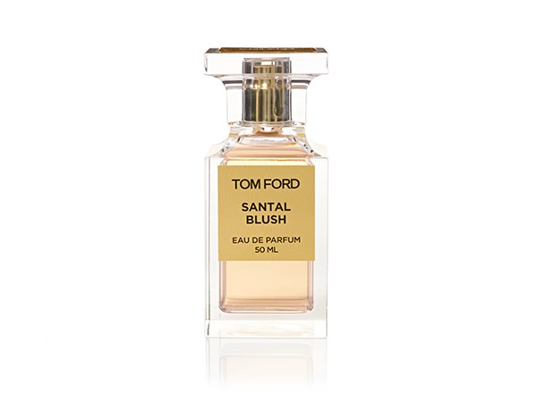 "<strong>For The Sophisticated Wedding:</strong> <br><br>A little bit spicy, a little bit woody and entirely unique, Santal Blush has an element of mystery and elegance that would perfectly complement an all-white suit or sleek silk sheath. <br><br>Tom Ford Santal Blush Eau De Parfum, $340 for 50ml, [Tom Ford](https://www.davidjones.com/Product/20216495?istCompanyId=466a8370-6b00-4f27-87e1-ca6839e80dd6&istItemId=-xpqiqwxpxm&istBid=t&gclid=EAIaIQobChMImKLqtOGv3gIVhKqWCh1QqgNCEAQYAiABEgKOVvD_BwE&gclsrc=aw.ds|target=""_blank""