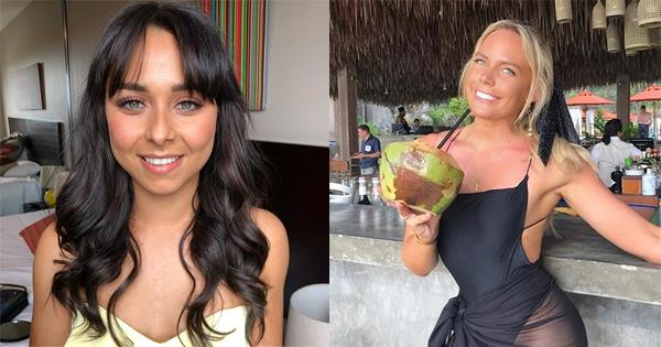 Brooke Blurton And Cass Wood Have Just Been Confirmed For 'Bachelor In Paradise' 2019