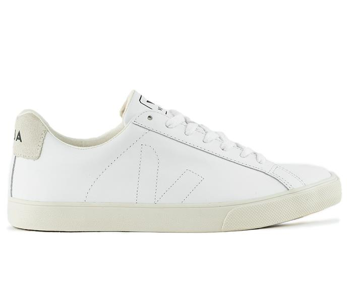 "Esplar sneakers by Veja, $155 at [The Iconic](https://www.theiconic.com.au/esplar-495116.html target=""_blank"" rel=""nofollow"")."