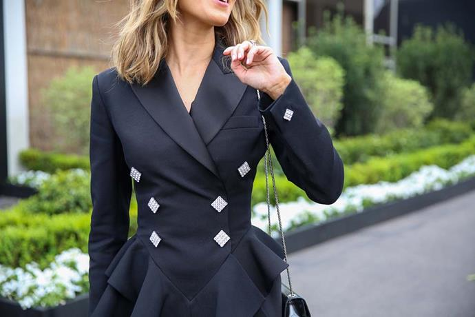 Kate Waterhouse.