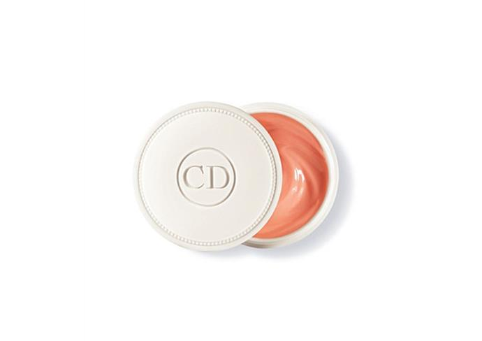 """Crème Abricot Nail Creme by Dior, $47 at [David Jones](https://www.davidjones.com/Product/20025768/Cr%C3%A8me-Abricot-Nail-Creme