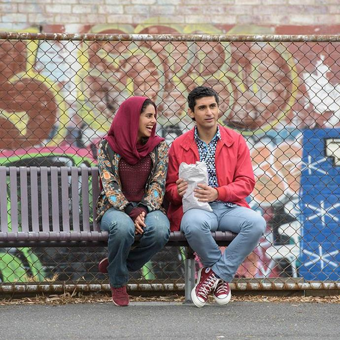 ***Ali's Wedding:*** An Aussie-made movie based on a true story, *Ali's Wedding* follows a young Muslim boy faced with the prospect of an arranged marriage when his heart lies elsewhere. Funny and full of local references.