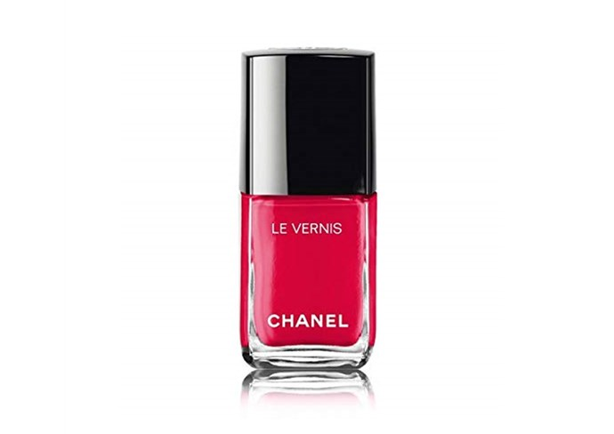 "Longwear Nail Colour Le Vernis by Chanel, $41 at [David Jones](https://www.davidjones.com/Product/20920595?|target=""_blank""