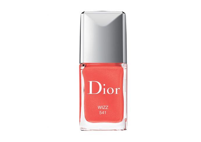 "Summer Look Limited Edition by Dior Vernis, $41 at [David Jones](https://www.davidjones.com/Product/21810153/Dior-Vernis---Summer-Look-Limited-Edition|target=""_blank""|rel=""nofollow"")"