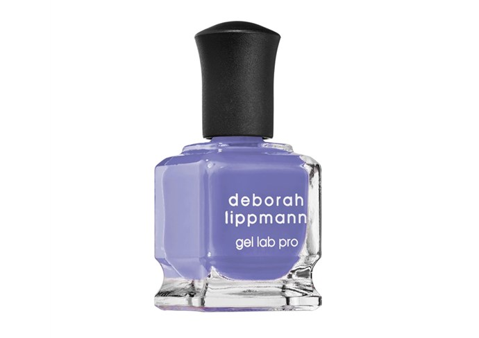 "Hyper Vibes Gel Lab Pro Color Summer Collection by Deborah Lippmann, $20 at [Sephora](https://www.sephora.com/product/hyper-vibes-gel-lab-pro-color-summer-collection-P430966?icid2=deborahlippmann_whatsnew_carousel_us_ufe:p430966:product&skuId=2069128|target=""_blank""