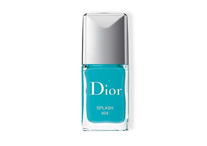 "Summer Look Limited Edition by Dior, $41 at [Myer](https://www.myer.com.au/p/dior-beaute-dior-rouge-dior-venis-404-splash|target=""_blank""
