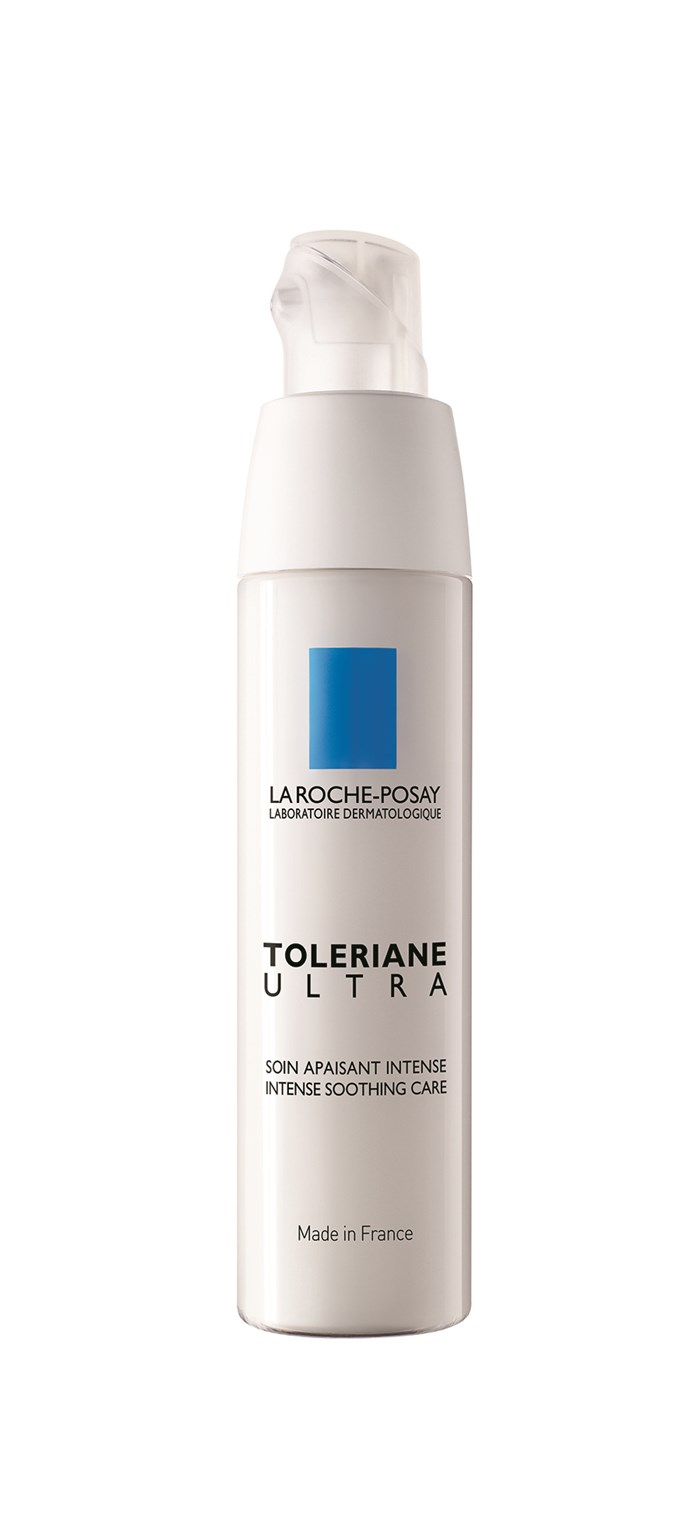 "Packed with prebiotics and vitamins, La Roche-Posay Toleriane Ultra Daily Moisturiser is so gentle, you can use it on babies.<br><br> Toleriane Ultra Daily Moisturiser, $39.95 at [La Roche-Posay](https://www.laroche-posay.com.au/products-treatments/Toleriane/Toleriane-Ultra-p6928.aspx|target=""_blank""