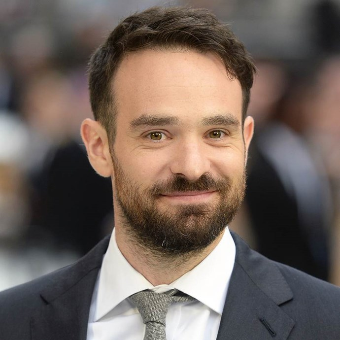 **LIBRA: Charlie Cox (Matt Murdock/Daredevil in *Daredevil*)**  No lie, *Daredevil* is a good show, but if you only watch it for Charlie Cox, we really can't blame you. He might be one of the most lovable characters to come out of the Marvel Universe — that's before we get to *The Avengers*, obviously — and would make a perfect match for any out-of-the-box Libra.