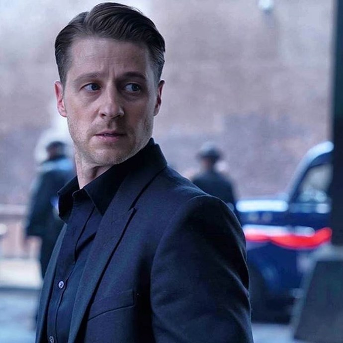 **AQUARIUS: Ben McKenzie (Jim Gordon in *Gotham*)**  If you're old enough to remember *The OC* like we do, you'll likely have been in love with Ben McKenzie for a long ass time. Well, sure enough, he's still got it, and worth watching a superhero TV show for—with his character actually emanating the same exact Aquarius energy that *The OC*'s Ryan Cooper was oh-so-famous for.   *Image: @benmckenzie*