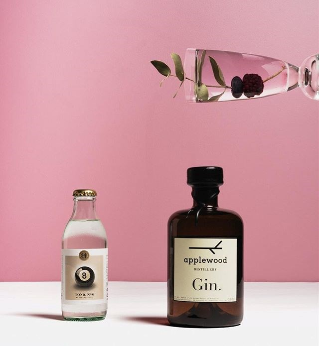 "***[Applewood Distillery Gin](https://www.applewooddistillery.com.au/|target=""_blank""