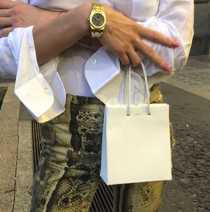 The Medea Bag.