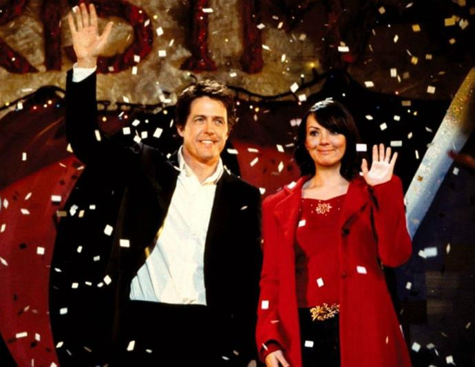 ***Love Actually:*** After being a gaping oversight on Netflix for many years, this bona fide Christmas crowd-pleaser has finally will arrive on the streaming service on December 7, just in time for the holiday season. If you have't watched it, rectify this immediately.