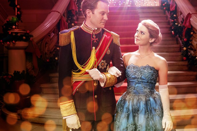 ***A Christmas Prince:*** Widely regarded as one of the most Godawful films Netflix has ever produced, this delightfully cheesy gem follows a young journalist sent overseas to score a scoop on a prince, and instead finds herself falling madly in love with him. Of course.