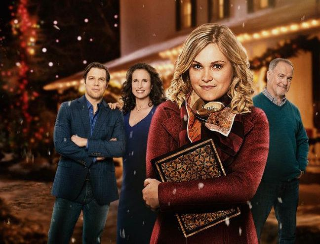 "***Christmas Inheritance:*** This film prompted plenty of angry reviews online, but the plot sounds like the stuff of our guilty pleasure dreams: ""To inherit her father's company, socialite Ellen must first visit his small hometown, where she learns the value of hard work and helping others."""