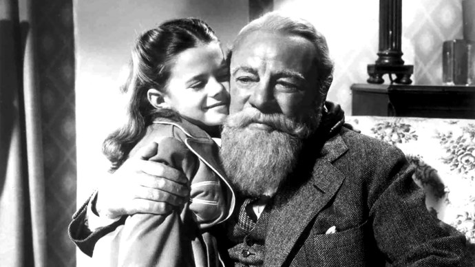 ***Miracle on 34th Street:*** Netflix has both the original and the remake of this Christmas classic about a department store Santa who claims to be the real deal. So pick your ideal era and get watching.