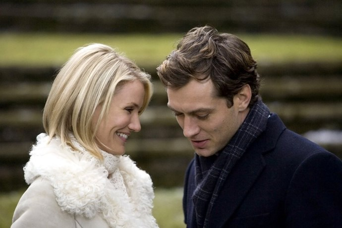 ***The Holiday:*** One of the cosiest, happiest, most well-dressed holiday movies out there, *The Holiday* arrives on Netflix on December 7. Watch as Cameron Diaz and Kate Winslet switch houses to try and recover from their romantic woes in the wintry English countryside and sunny Los Angeles, respectively. Enter, Jude Law and Jack Black to sweep them off their feet.