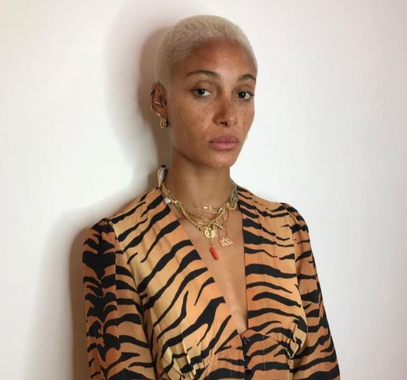 "**The close shave:** Martin points out that more and more women are opting for little to no hair, like models Adwoa Aboah (pictured) and Adut Akech and actress Joey King. It takes confidence, sure, but the impact is undeniable. *Photo: [@adwoaaboah](https://www.instagram.com/adwoaaboah/|target=""_blank""