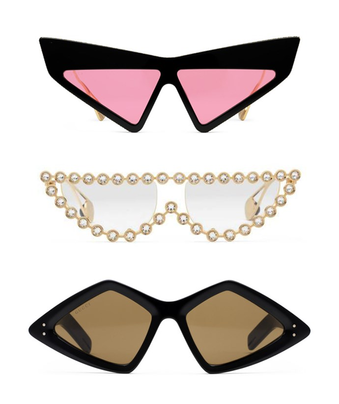 "[Mask-Frame Acetate Sunglasses](https://ad.doubleclick.net/ddm/clk/433217719;235500137;y|target=""_blank""
