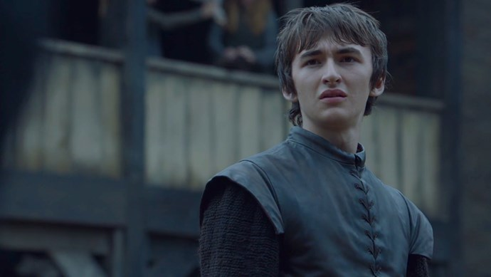 "**Brandon Stark will use his time-travelling powers to overthrow the White Walkers.**  <br><br> There are multiple ending theories based around Bran. The first is that he will go back in time to defeat the Night King. The second, according to *[Bustle](https://www.bustle.com/p/the-best-game-of-thrones-season-8-fan-theories-about-how-the-show-will-actually-end-8611653|target=""_blank""