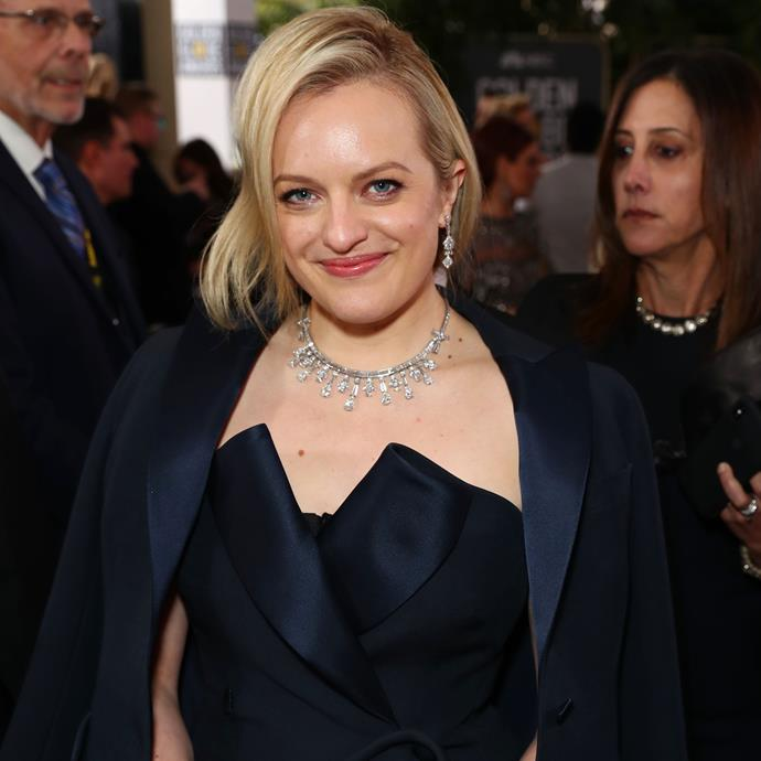 "***Elisabeth Moss*** <br> Though the *Handmaid's Tale* star rarely speaks about her association with the church, she said in an interview with *[The Advocate](https://www.elle.com.au/celebrity/elisabeth-moss-scientology-16235|target=""_blank""