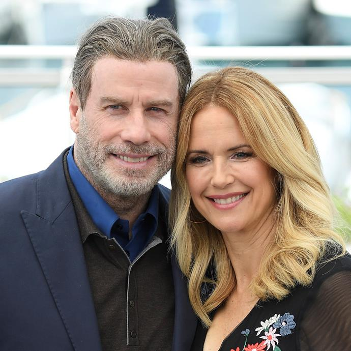 ***John Travolta and Kelly Preston*** <br> Travolta and his wife Preston are some of the world's most high-profile Scientologists. The 64-year-old actor has supported the religion since 1975, and when he married Preston in 1991, she followed suit. <br><br> The couple split their time between Hollywood and their residence in Clearwater, Florida, where the church is based.