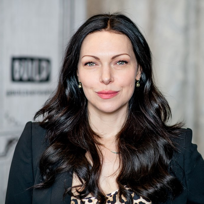 "***Laura Prepon*** <br> Like Elisabeth Moss, *Orange Is The New Black* star Prepon has spoken out against claims that the Church of Scientology forces people to discriminate against minority groups. She's also said that she ""totally connects"" with the church in an interview with Scientology's in-house magazine, *Celebrity*."
