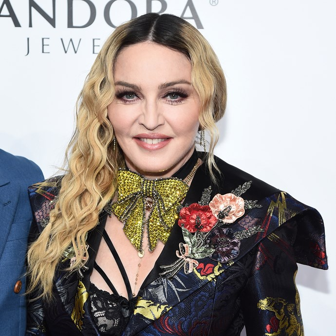***Madonna*** <br><br> Madonna moved to the UK when she married British film director Guy Ritchie in 2000. Though she recently decided to leave her homes in London and New York to live in Portugal, her former Central London apartment is now available for rent.