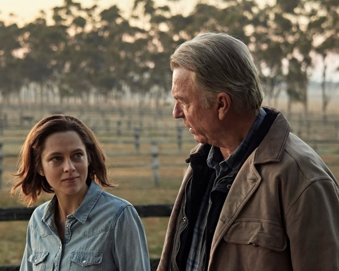 "***Ride Like A Girl*** <br><br> ""Teresa Palmer, Sam Neill and Magda Szubanski star in this epic Australian production, which is the story of Michelle Payne, the first woman jockey to win the Melbourne Cup. Set to be a super inspiring tale of female empowerment, it also stars Michelle's real-life brother Stevie."""