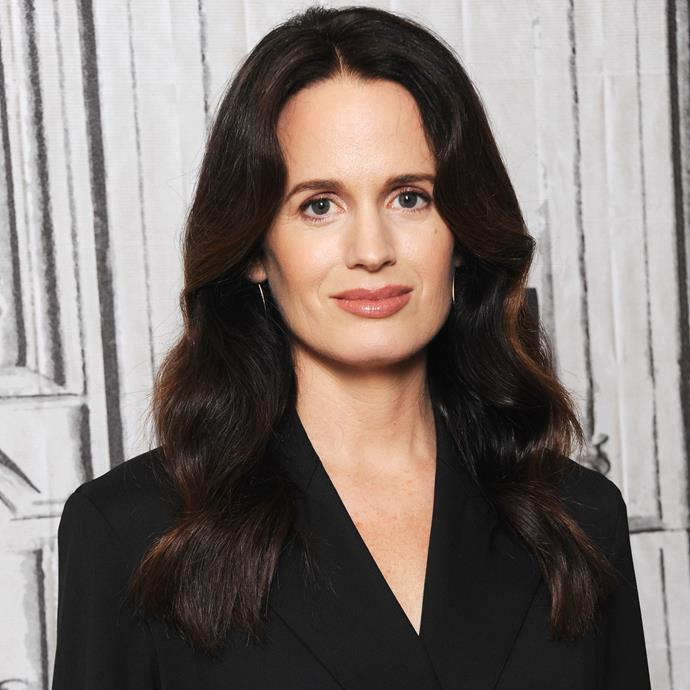 Elizabeth Reaser, who will be playing the wife of Commander Winslow.