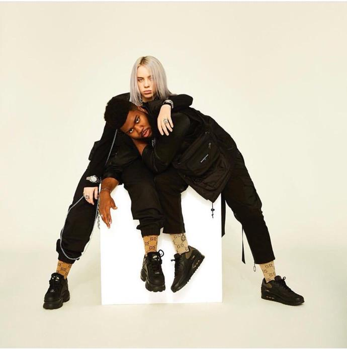 17. ***LOVELY* BY BILLIE EILISH (FT. KHALID)**
