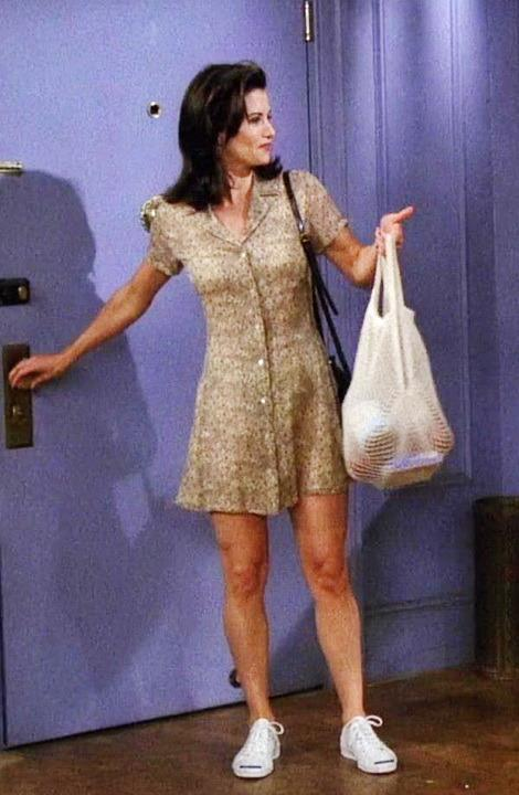 "Monica did net bags before [net bags were a thing](https://www.elle.com.au/fashion/net-market-bag-trend-13160 target=""_blank"")."