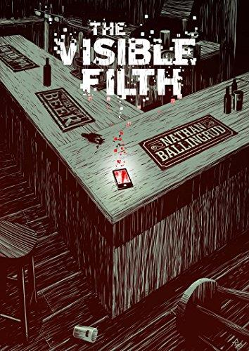 "***The Visible Filth* by Nathan Ballingrud** <br><br> This one sounds particularly creepy. One of the [horror movies](https://www.elle.com.au/culture/horror-movies-2019-19742|target=""_blank"") we're excited for in 2019, the movie version of this book is titled *Wounds* and stars Armie Hammer, Dakota Johnson, and Zazie Beetz. It follows a New Orleans bartender whose life falls apart after he discovers a mobile phone left behind at the bar."