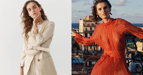 2019 Fashion Colours Trends For Spring Summer Winter And Autumn