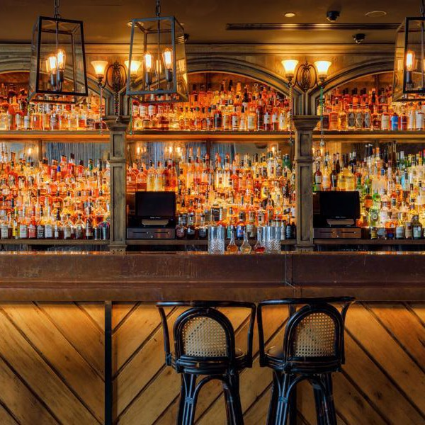 "***NOLA at Barangaroo, Sydney*** <br><br> NOLA serves some of the best Louisianan fare in Sydney (think steaks, seafood and flawless French-inspired desserts and cocktails). On February 14, the restaurant will host a Valentine's Day special event, serving the best dishes on their menu from their Sydney Harbour overlook. <br><br> *$79pp at NOLA, Level 1, Cnr Barangaroo Ave &, Shipwright Walk, Barangaroo NSW 2000. Book at [NOLA](https://www.nolasydney.com/|target=""_blank""