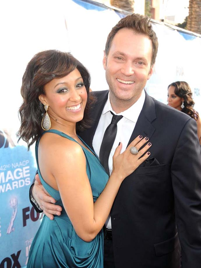 "***Tamera Mowry-Housley***<br><br> Mowry and her boyfriend Adam Housley chose to remain celibate prior to their marriage in 2011.<br><br> ""We felt God wanted us to do it,"" she told *[Ebony](http://www.ebony.com/entertainment-culture/tia-and-tamera-on-marriage-and-motherhood-118#axzz2NYCPKkK0