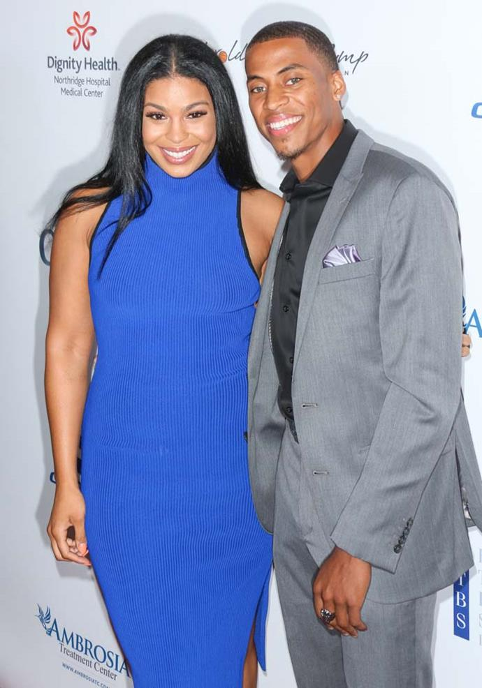 "***Jordin Sparks***<br><br> Singer and actress Jordin Sparks chose to remain a virgin until marriage. She married Dana Isaiah in 2017 and has a son.<br><bR> ""I don't want to give away bits of my soul to lots of different guys—I want to give all of myself to the right man on the right night,"" she told *[Celebs Now](https://www.celebsnow.co.uk/celebrity-news/jordin-sparks-i-ll-be-a-virgin-until-my-wedding-night-234692